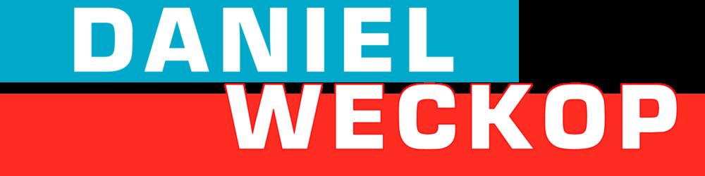 Daniel Weckop